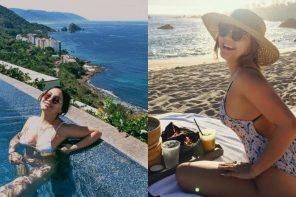 Stella Hudgens: Eyewear & Style Profile