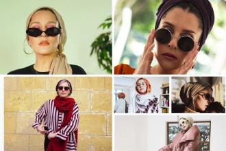 Youtube Inspiration: Dina Tokio Eyewear Style