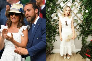 Best Celeb Eyewear from Wimbledon '18