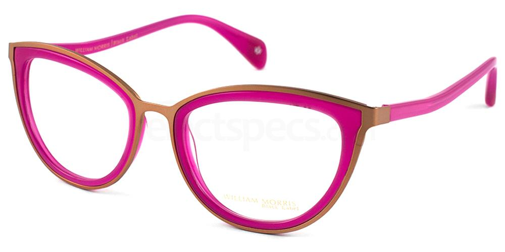 a5b5797ef0e The Great British Bake Off  Prue Leith s Eyewear Style