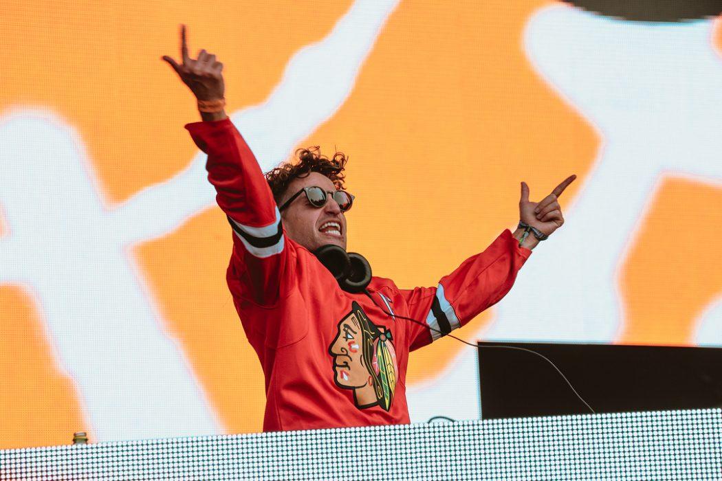 lollapalooza festival 2018