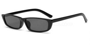 clack squared sunglasses