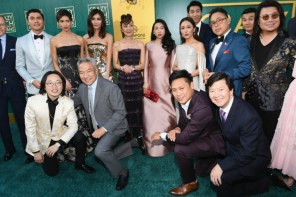 Crazy Rich Asians: Must-Have Eyewear From The Must-See Film