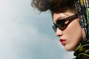 Chanel Chic Vintage Collection & Eyewear Styles for AW18/19