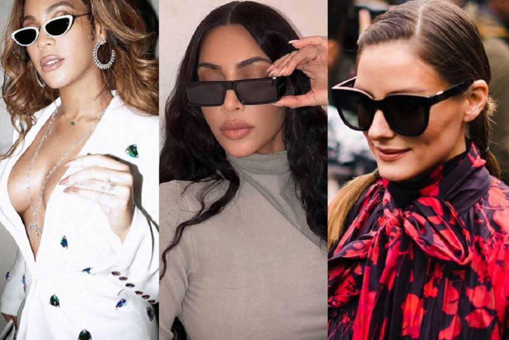 5bb6a80039f0 Top Celeb Approved Sunglasses to Love in 2019! | Fashion & Lifestyle -  SelectSpecs.com