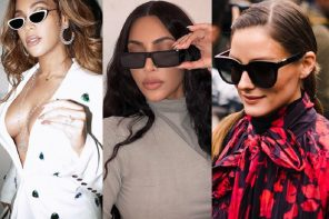 celeb approved sunglasses 2019 womens eyewear trends
