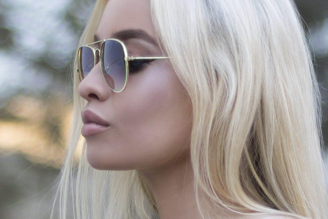fe01fb4c4d1 Trending  Gold Metal Sunglasses for SS19 (Women s Top Picks ...