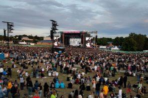 Lollapalooza Festival Sweden 2019: Best Celebrity Style