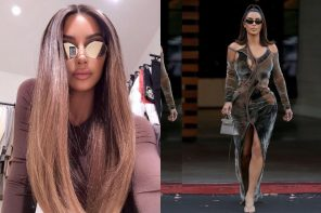 Kim Kardashian's Best Eyewear Looks in 2019 So Far!