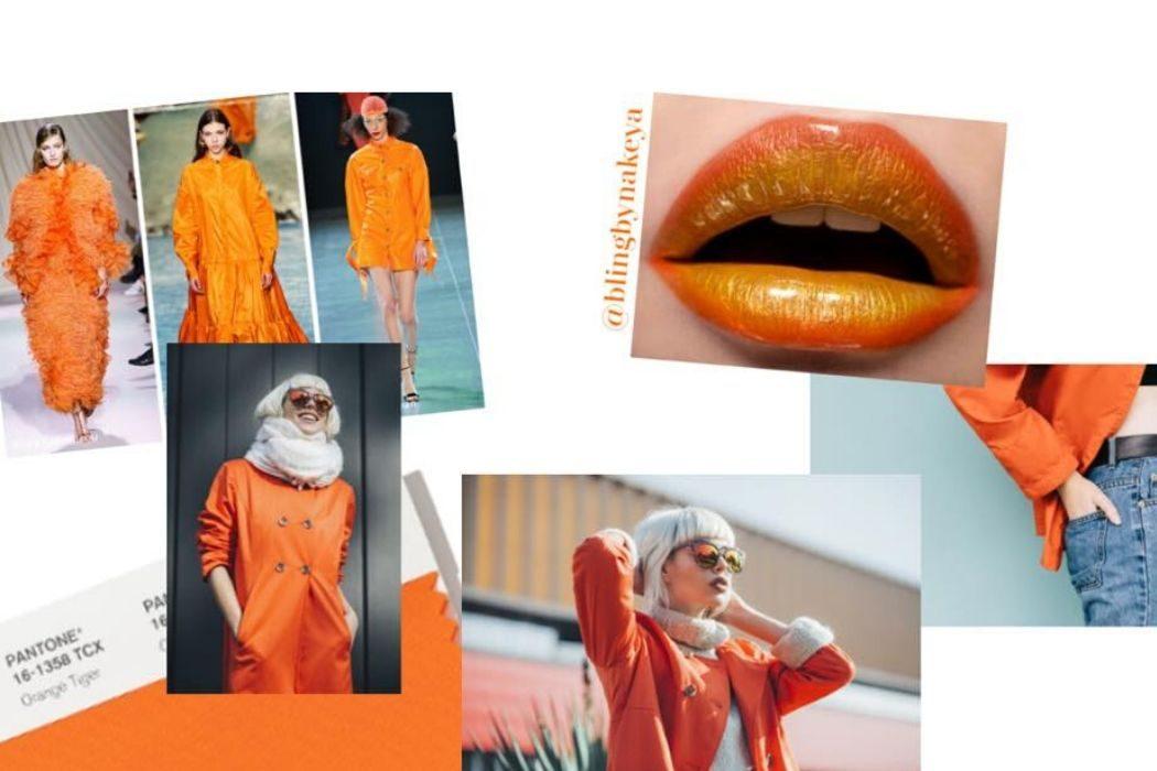 orange tiger aw19