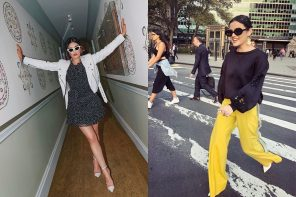 American Actress & Singer Lucy Hale: Steal Her Eyewear Style