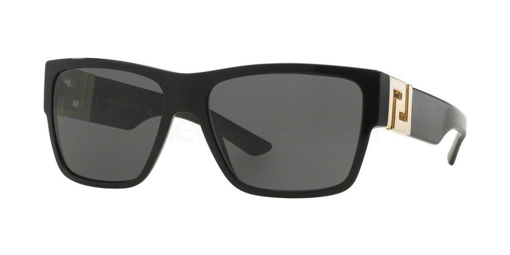 Versace-men-black-sunglasses-trends-2020