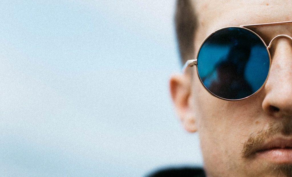 Men's Christmas Eyewear Gift Guide Face Shape