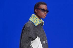 Prada AW21 at Milan Fashion Week