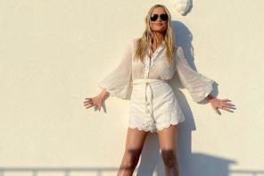 Love Island Presenter Laura Whitmore: Steal Her Eyewear Style