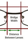 Size Guide - Bridge Measure